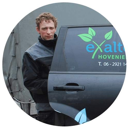 Henk-Jan Exalto